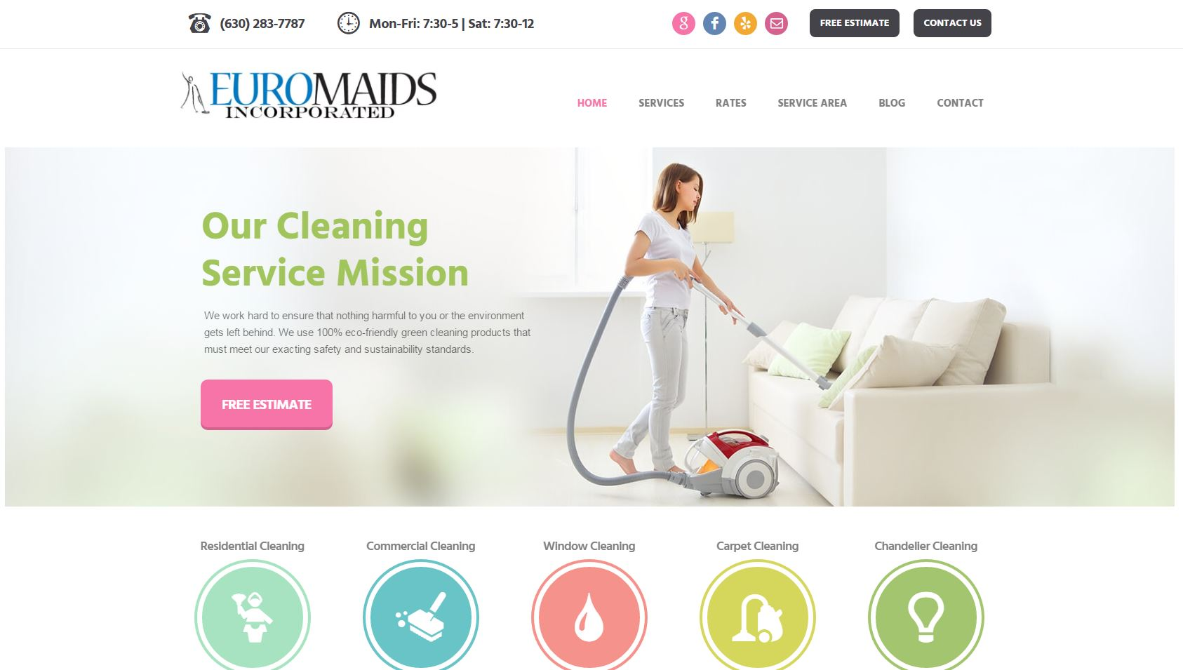 euromaids frontpage img
